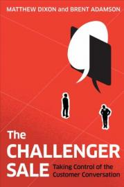 the-challenger-sale-taking-control-of-the-customer-conversation