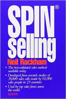 SPINSelling