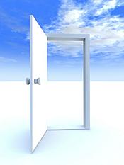 open door 200w