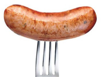 sausage 200