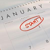 New Year Resolution 200