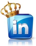 LinkedIn_Crown