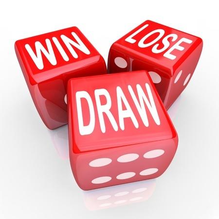 win-lose-draw