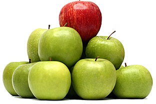 What_sets_you_apart_apple