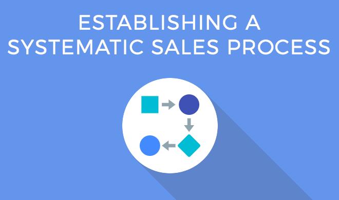 Establish Systematic Sales Process.png