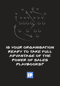 Sales Playbook Checklist