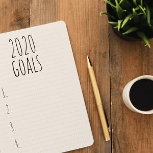 2020 Goals Square