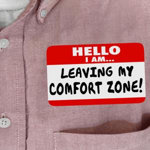 Comfort Zone Square