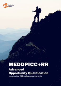MEDDPICC+RR Front Page 20201025