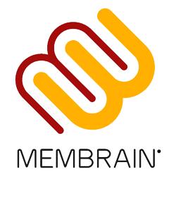 Membrain Logo 2021