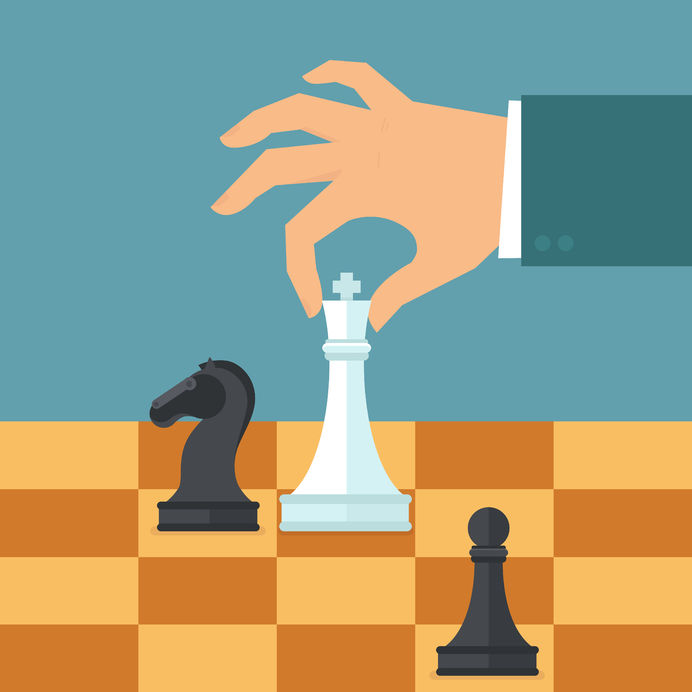 Positioning Chess