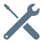 Tools Blue