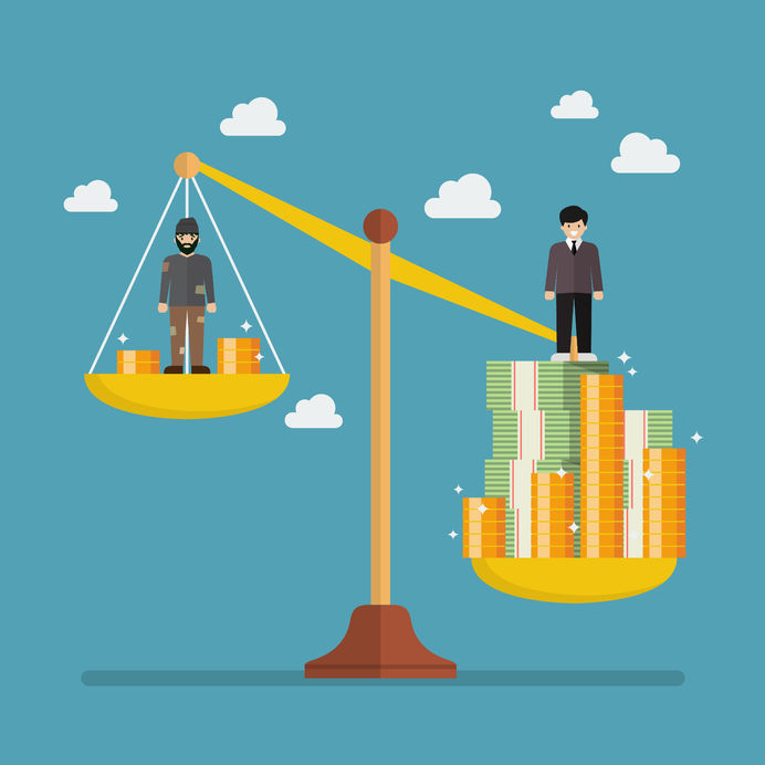The Value Gap