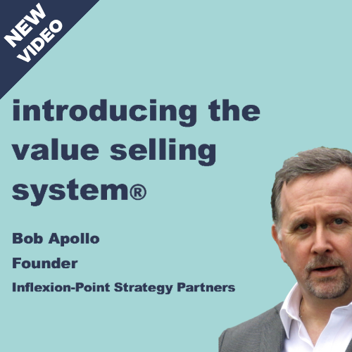 Video - Introducing the Value Selling System