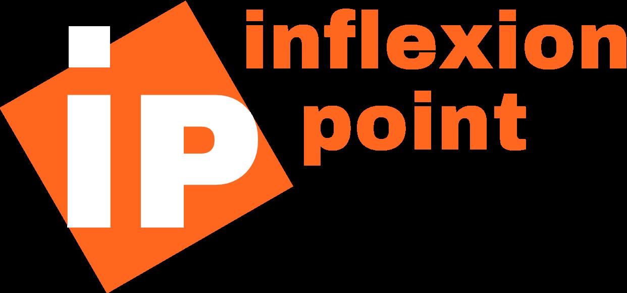 IP Diagonal Logo
