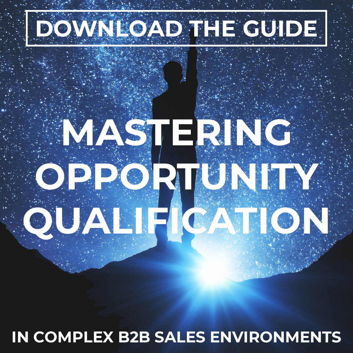 Mastering Opportunity Qualification-2